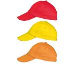 5 Panel Baseballcap New York